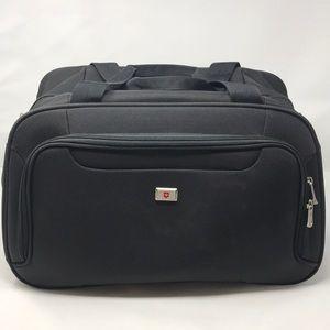 Victorinox Black Travel Bag